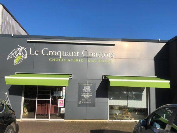 Installation de stores bannes Rémy FERERE